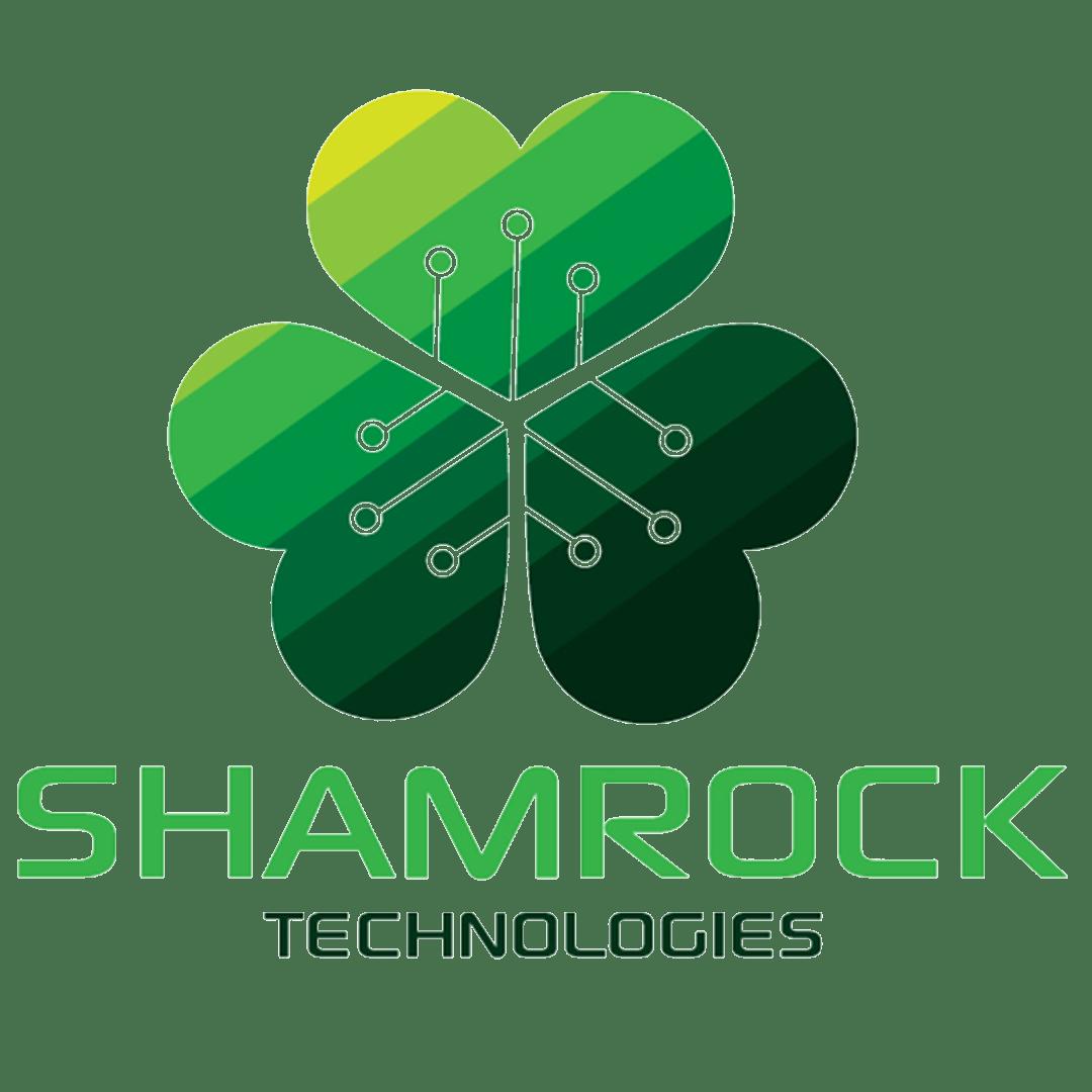 Shamrock Industries-logo